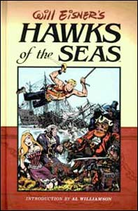 Hawks of the Seas