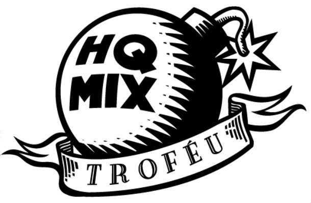 Troféu HQ Mix