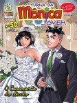 Publicação infanto-juvenil: Turma da Mônica Jovem – O casamento da Mônica