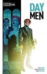 Day Men # 1, capa A