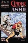 Cinder & Ashe # 3