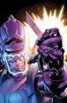 Capa de Cataclysm - Ultimates Last Stand # 2