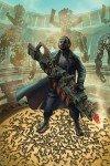 Capa de Cataclysm- The Ultimates # 1