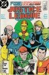 Justice League # 1