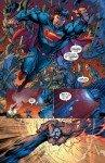 Página de Superman Unchained # 3