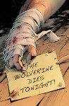 Capa de Wolverine # 10