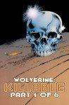 Página de Wolverine # 8