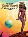 Capa de Art Of Dejah Thoris