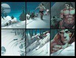 Página de Wolverine - Origin II # 1
