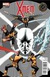 Capa de John Cassaday para X-Men Gold # 1