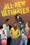 All New Ultimates # 1