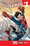 Amazing Spider-Man # 1