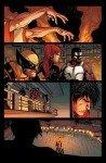 Página de Avengers World # 3