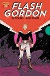 Flash Gordon # 1 - Capa de Declan Shalvey