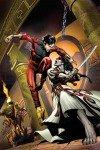 Capa de Avengers World # 3
