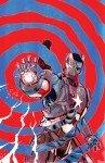 Iron Patriot # 1