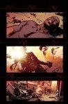 Página de Iron Patriot # 1