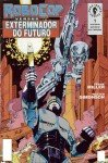 Robocop versus Exterminador do Futuro