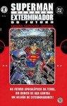 Superman versus Exterminador do Futuro