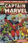 Captain Marvel # 31