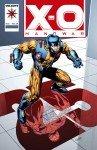 X-O Manowar # 25