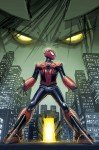 Edge of Spider-Verse # 3