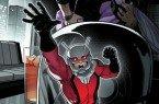 Ant-Man # 1, variante de Ed McGuinness
