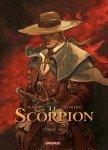 Le Scorpion # 11