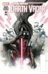 Star Wars - Darth Vader # 1