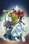 New Avengers # 31