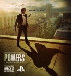 Cartaz de Powers