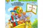 Ze Carioca 500 anos Brasil