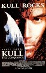 Cartaz de Kull the Conqueror