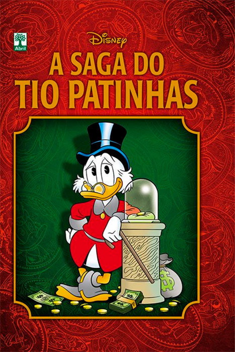A saga do Tio Patinhas