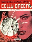 Capa de Kelly Green vol. 2