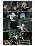 Página de Spider-Gwen # 1