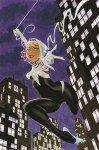 Spider-Gwen # 1, de Bruce Timm