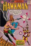 Hawkman # 2