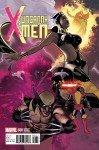 Uncanny X-Men # 600