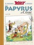 Astérix - Le Papyrus de César, edição de luxo