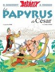 Astérix - Le Papyrus de César, edição normal