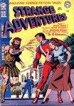 Strange Adventures # 19