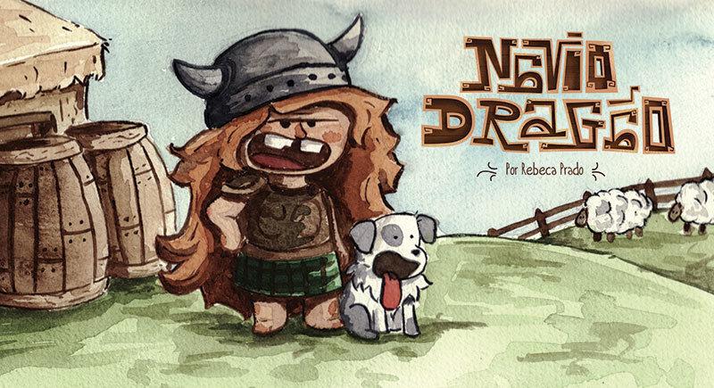 Navio Dragão