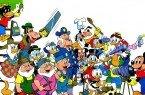 Show Disney Profissões