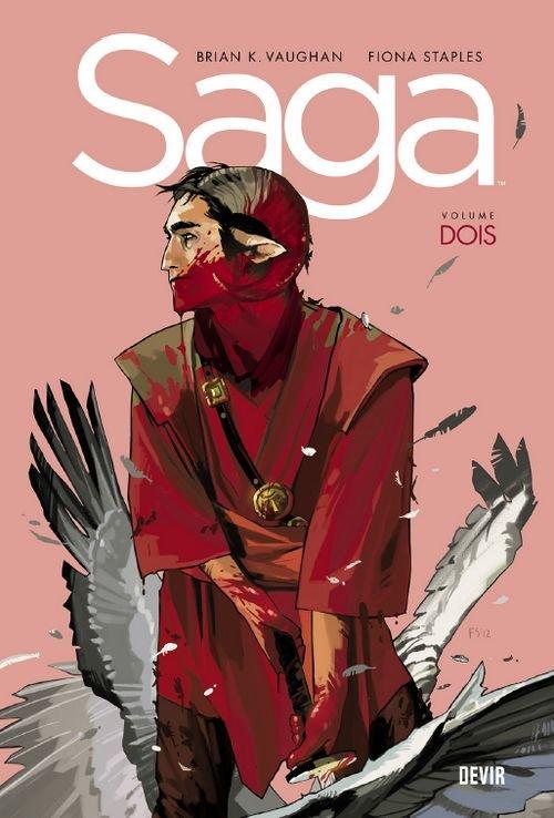 Saga – Volume Dois