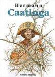 Caatinga, de Hermann Huppen