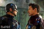Cena de Capitão América - Guerra Civil