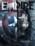 Capa da revista Empire