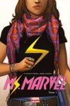 Miss Marvel # 1