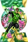 Hal Jordan & The Green Lantern Corp
